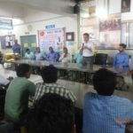 PMKVY training inauguration at Relaxo Plant in Jhajjar